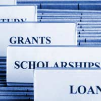 Scholarships School Mioney Finances